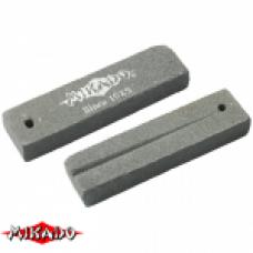 """Арт.AMN-111 Точильный камень """" Mikado """" для крючков/ножей (7,8 см) (AMN-111)"""