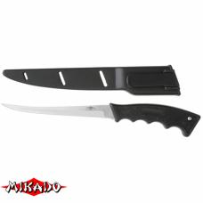 "Арт.AMN-60013 Нож рыболовный ""Mikado"" 6 cali (15см) (AMN-60013)"
