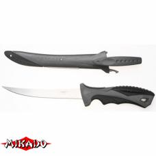 """Арт.AMN-850-S Нож рыболовный 6'' (филейный) """"Mikado"""" (AMN-850-S)"""