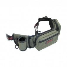 ideaFisher Stakan Бумеранг универсальная сумка со съемным держателем удилища Stakan Zero