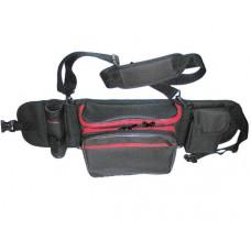 Idea Fisher Stakan-3.2 Пояс-держатель удилища + сумка спиннингиста