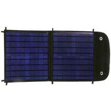 Солнечная панель портативная Woodland Mobile Power 20W
