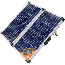 Солнечная панель складная Woodland Sun House 60W