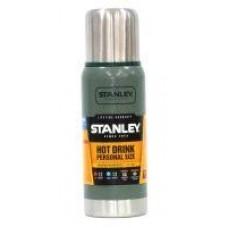Термос Stanley Adventure 0.5л. зеленый/серебристый