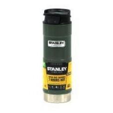 Термостакан Stanley Classic Mug 1-Hand 0.47л. темно-зеленый