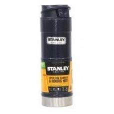 Термостакан Stanley Classic Mug 1-Hand 0.47л. темно-синий