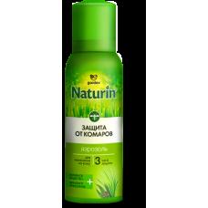Аэрозоль Gardex Naturin от комаров 100мл
